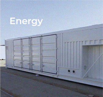 Area Energy EQUIMODAL