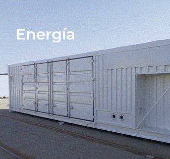 Mercado Energía EQUIMODAL