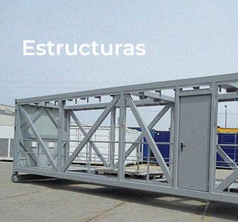Mercado Estructuras EQUIMODAL