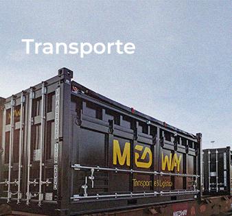 Mercado Transporte EQUIMODAL